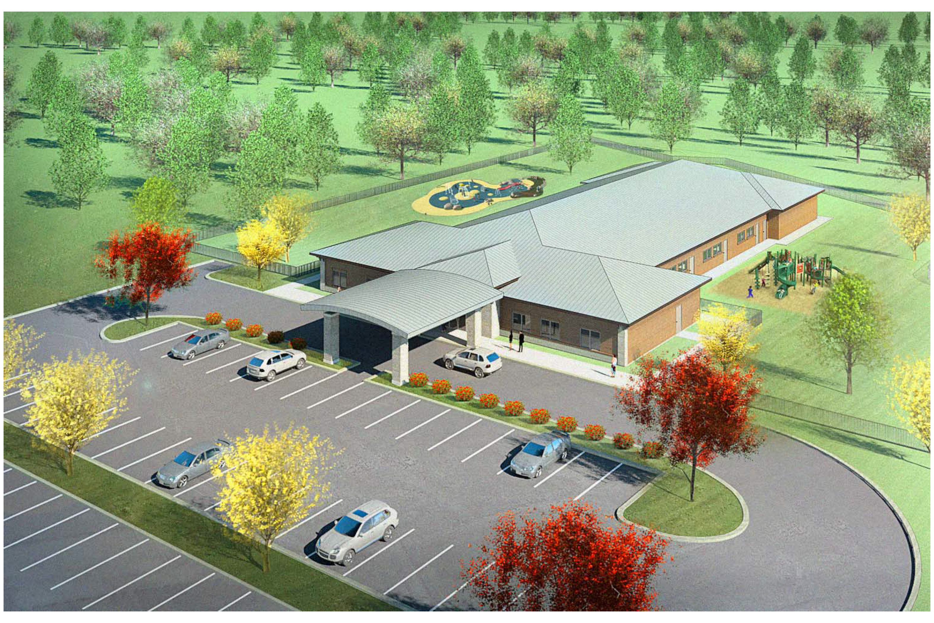 Covenant Classical Schools and Daycare to open Trussville location