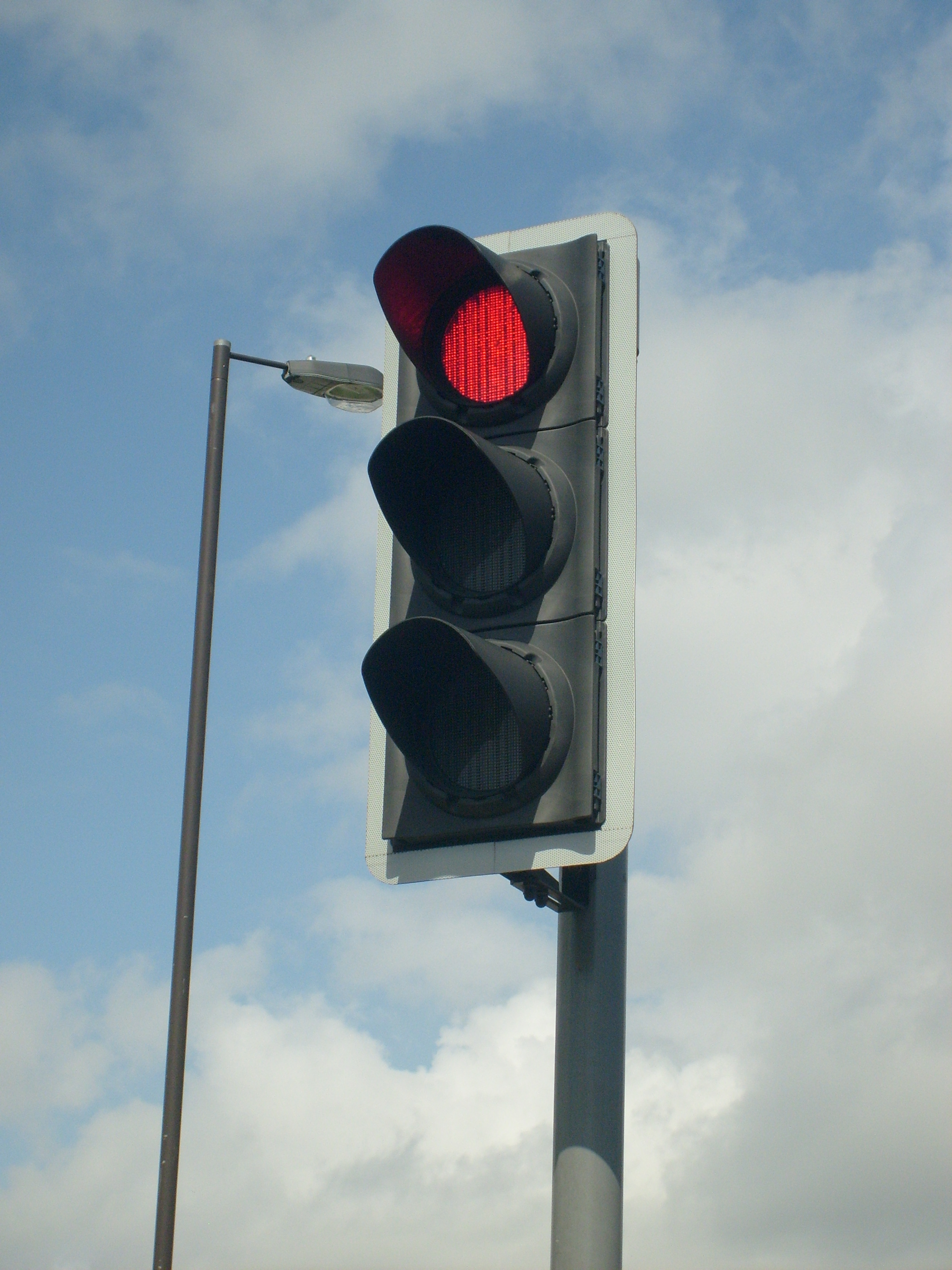 Center Point puts new traffic safety program in place