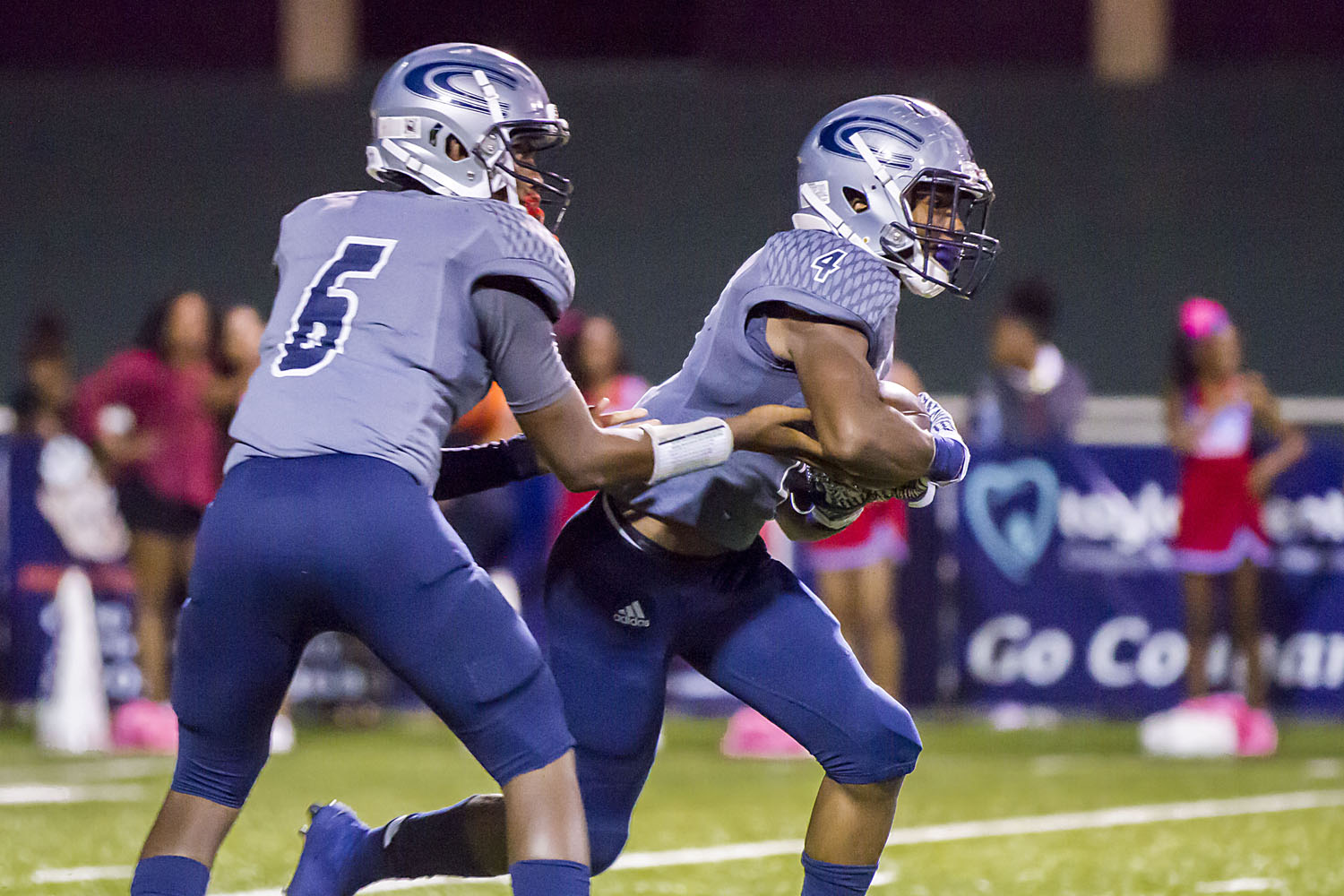 Week 2 Preview: Clay-Chalkville at James Clemens