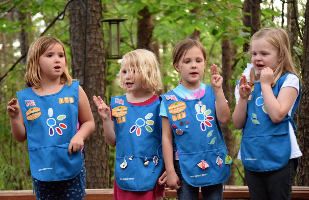 Girl Scouts Founder's Day event to take place at Camp Coleman