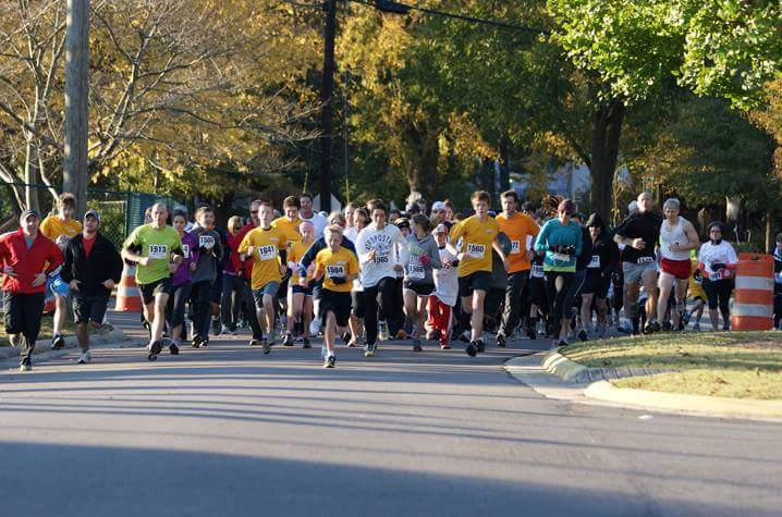 7th annual Blow Away 5K to take place November 12