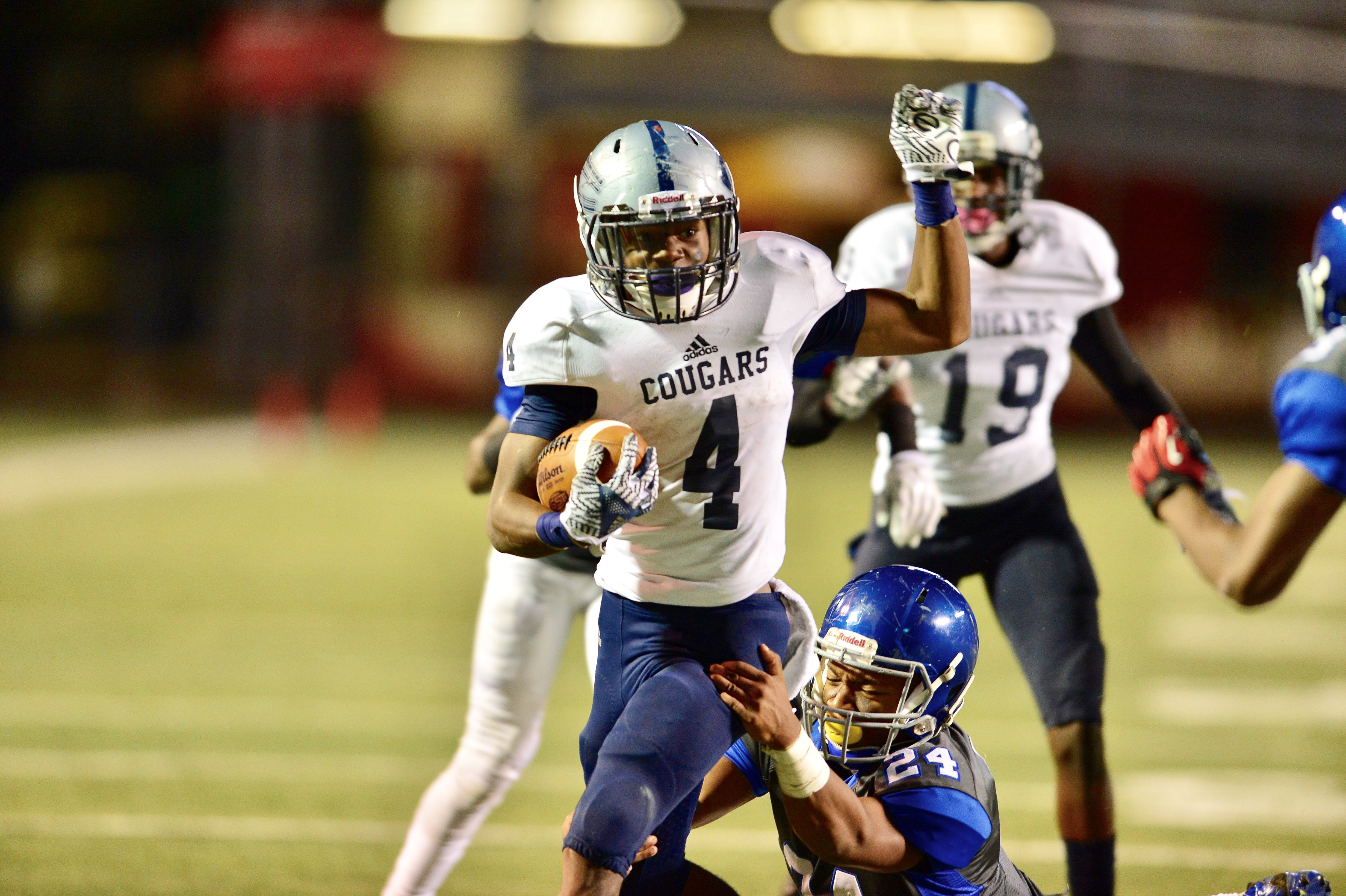 Defense shines in Indians' playoff win