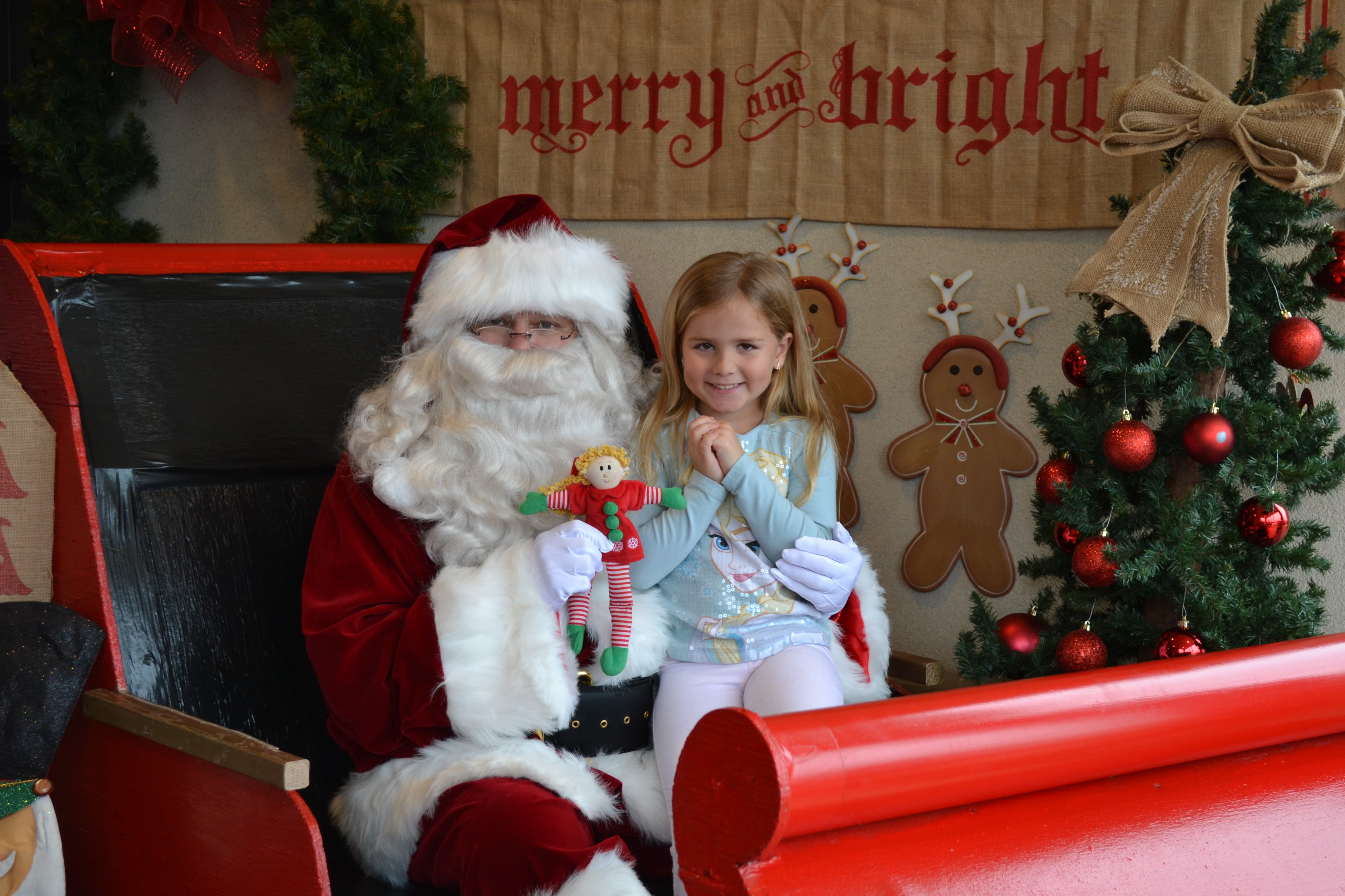 Family-owned pharmacy offers community support, holiday fun