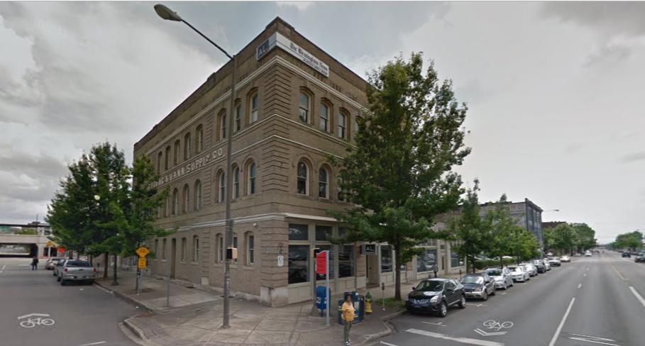 The Birmingham News to close downtown print facility