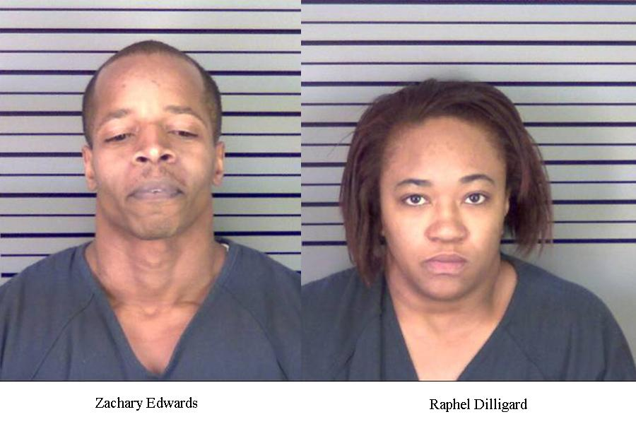 Two charged with Magnolia Elementary explosive incident, planned to shoot cops, rob bank