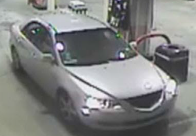 Two female suspects sought after using stolen credit card