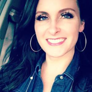 Connie Overstreet Woolweaver, 37, was found dead in her Highland Lakes home. Photo via Facebook