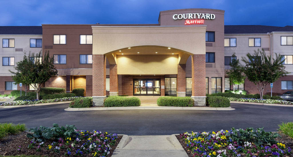 Courtyard Marriott receives liquor license during Trussville council meeting