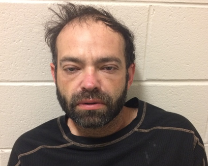 Man arrested in Jefferson County after carjacking, hitting police cruiser