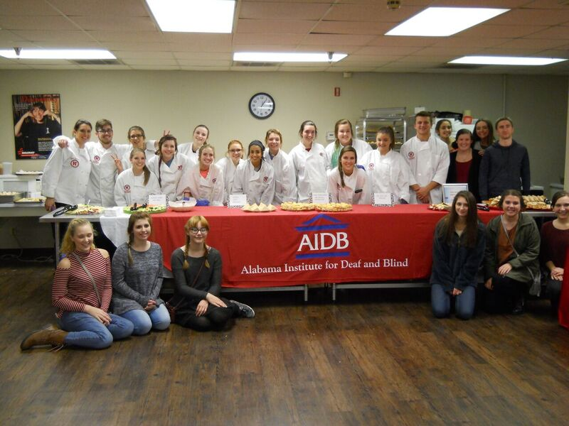 HTHS culinary students to cook meal for Christmas Open House