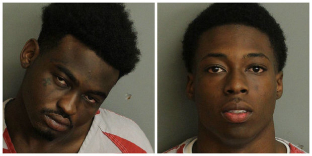 Two arrested in separate crimes thanks to help of Metro Area Crime Center