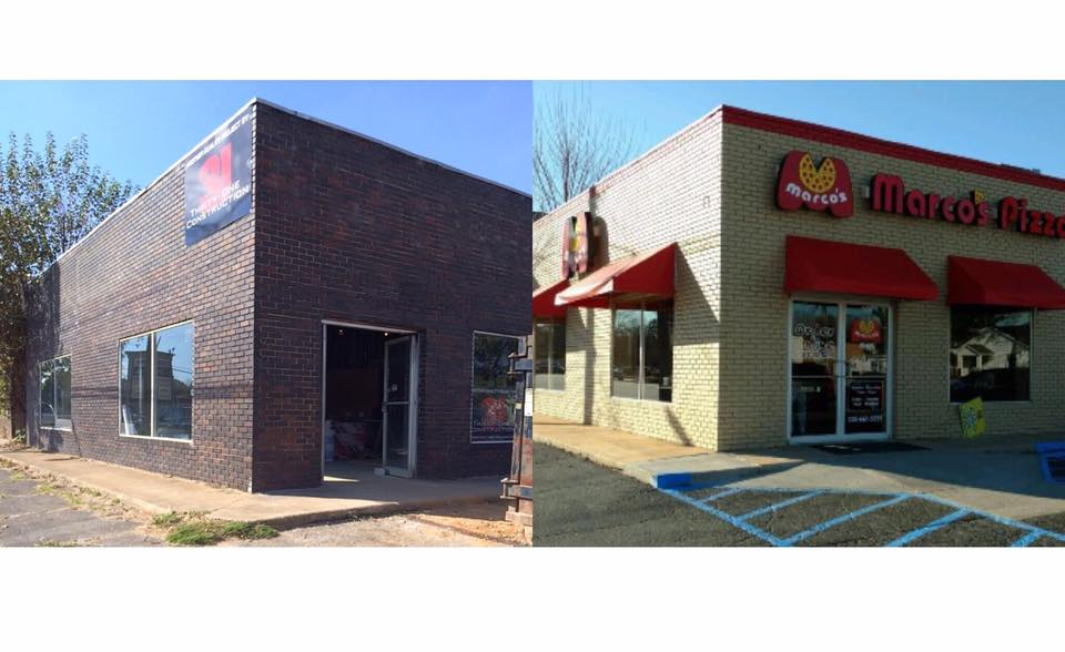 Marco's Pizza opening Trussville location Thursday