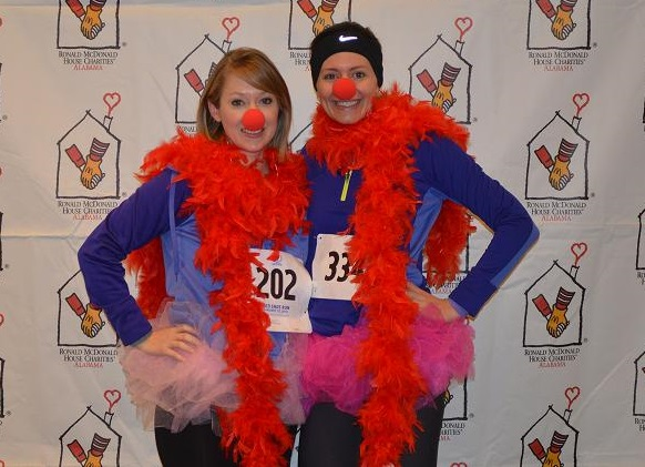 13th annual Red Shoe Run to take place Jan. 21