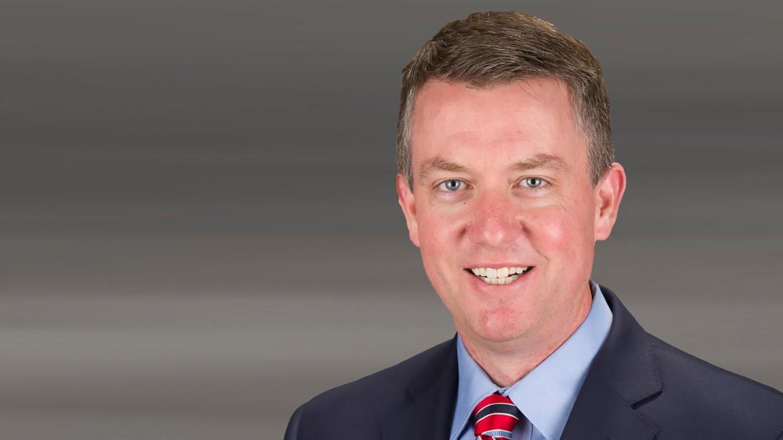University of Alabama names Greg Byrne as new AD