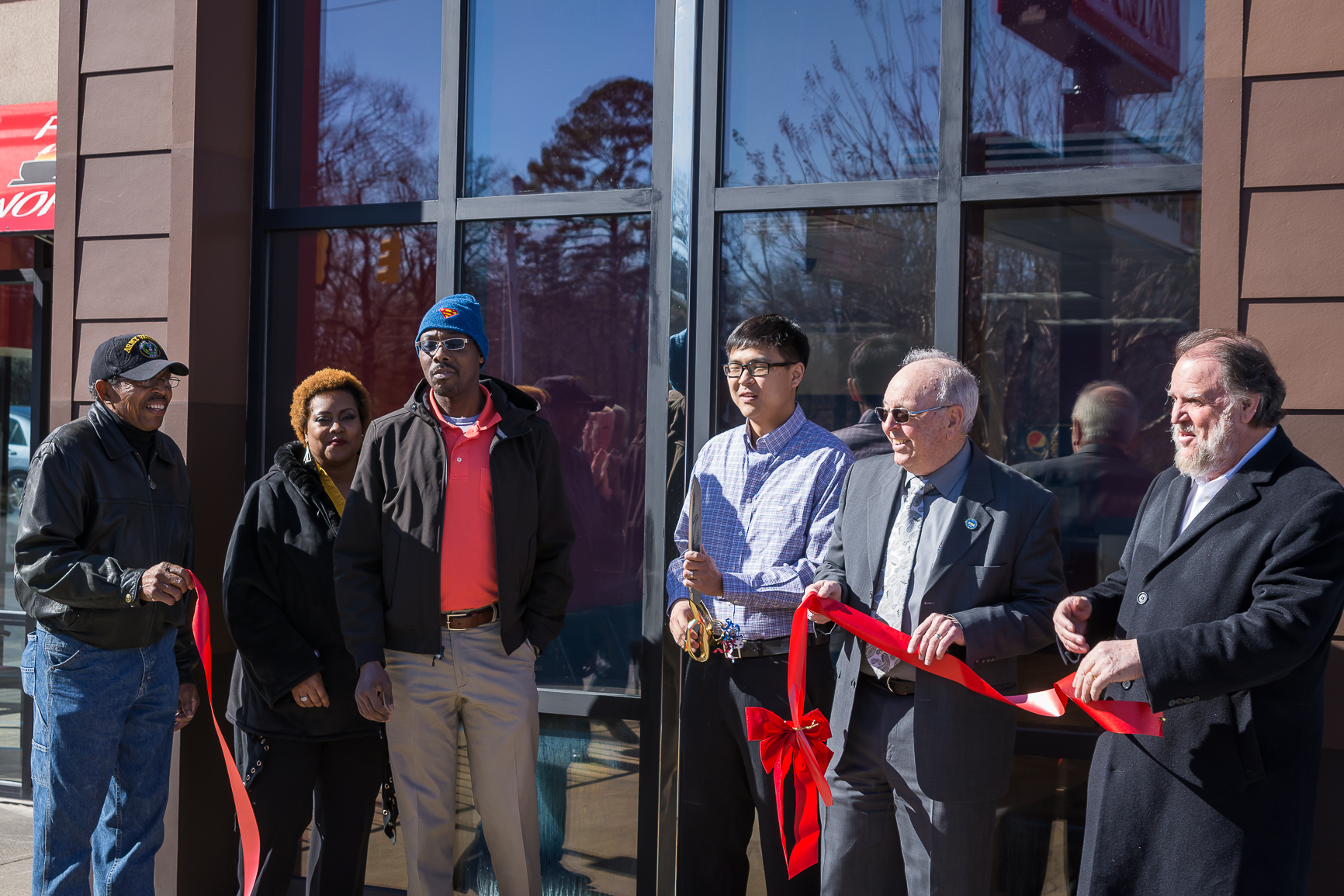 Fire Wok opens in Center Point
