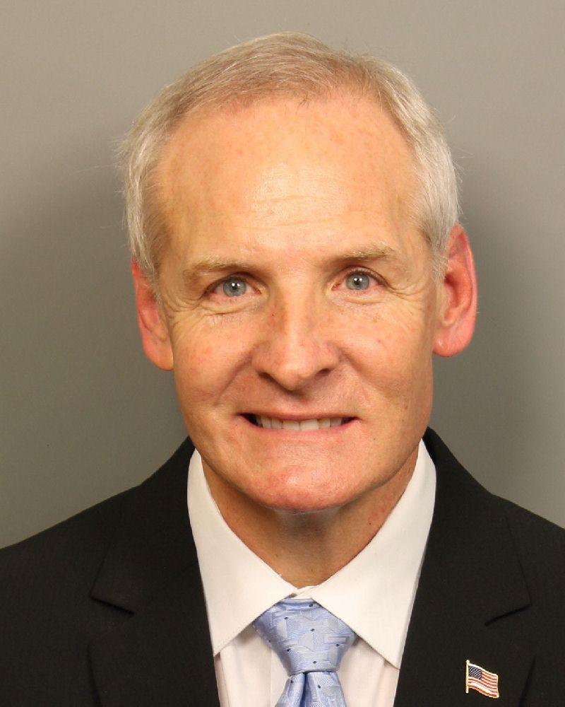Trial date set in perjury case of JeffCo District Attorney Todd Henderson