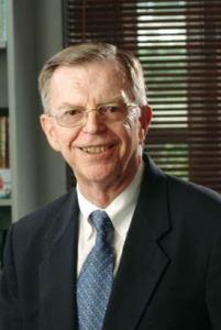 Dr. Neal Berte
