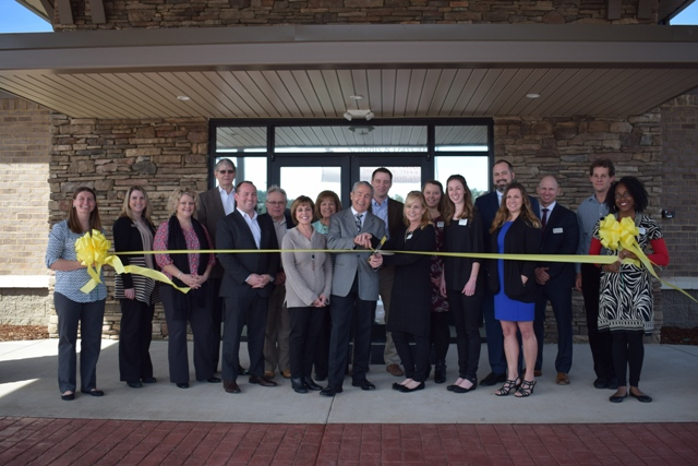 Covenant Classical School opens Trussville campus