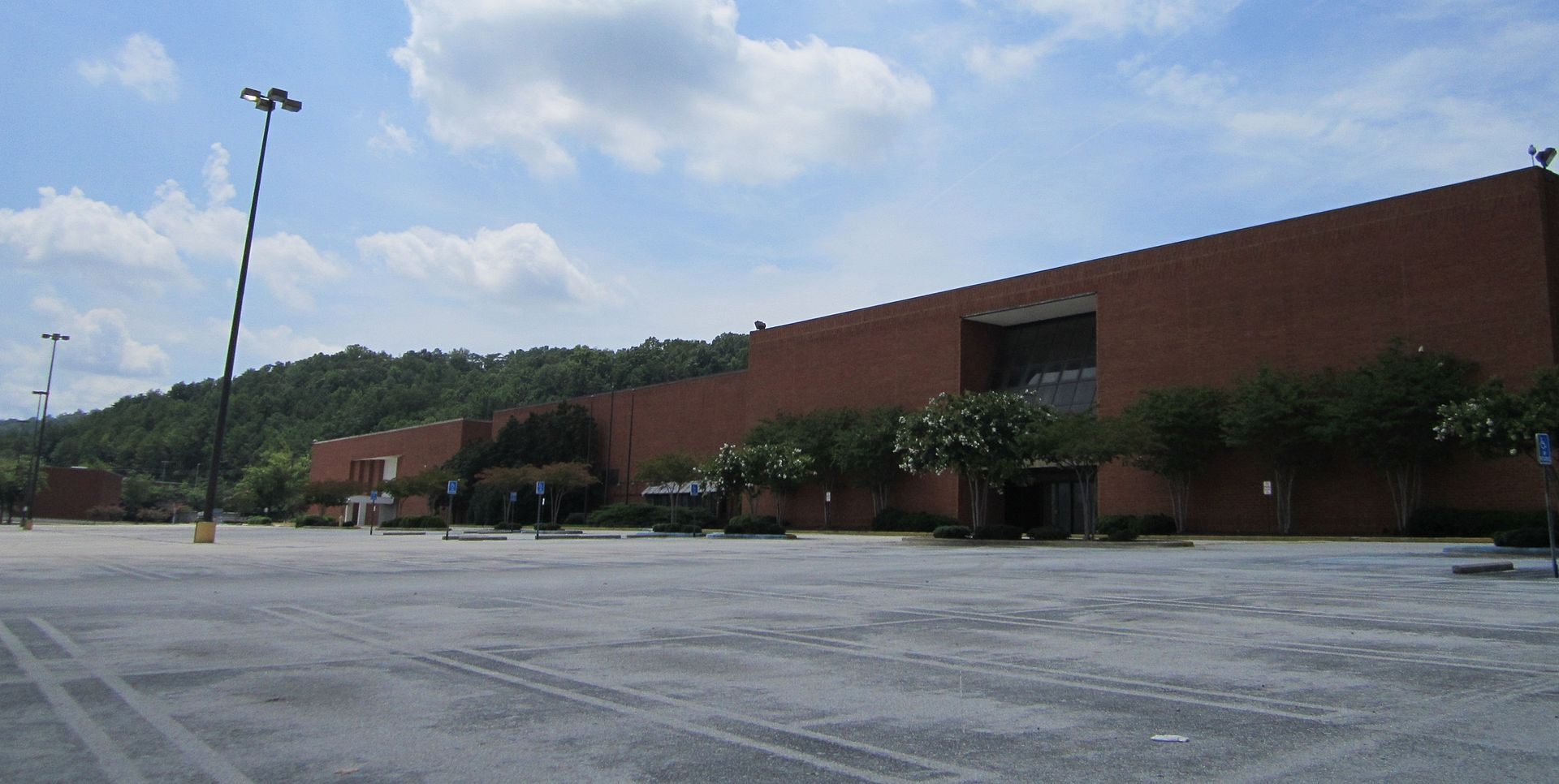 Church buying Century Plaza for new church, school