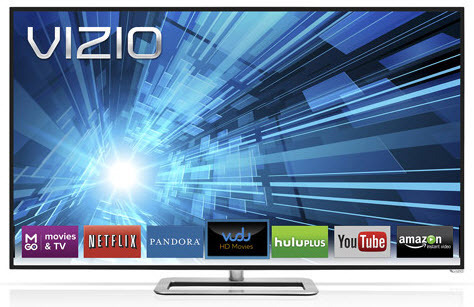 VIZIO to pay $2.2 million settlement for logging, selling data
