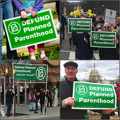 Rallies planned locally for Saturday in order to protest Planned Parenthood's federal funding