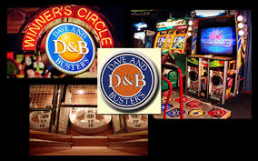 Dave & Buster's presenting to Hoover City Council for possible Galleria location
