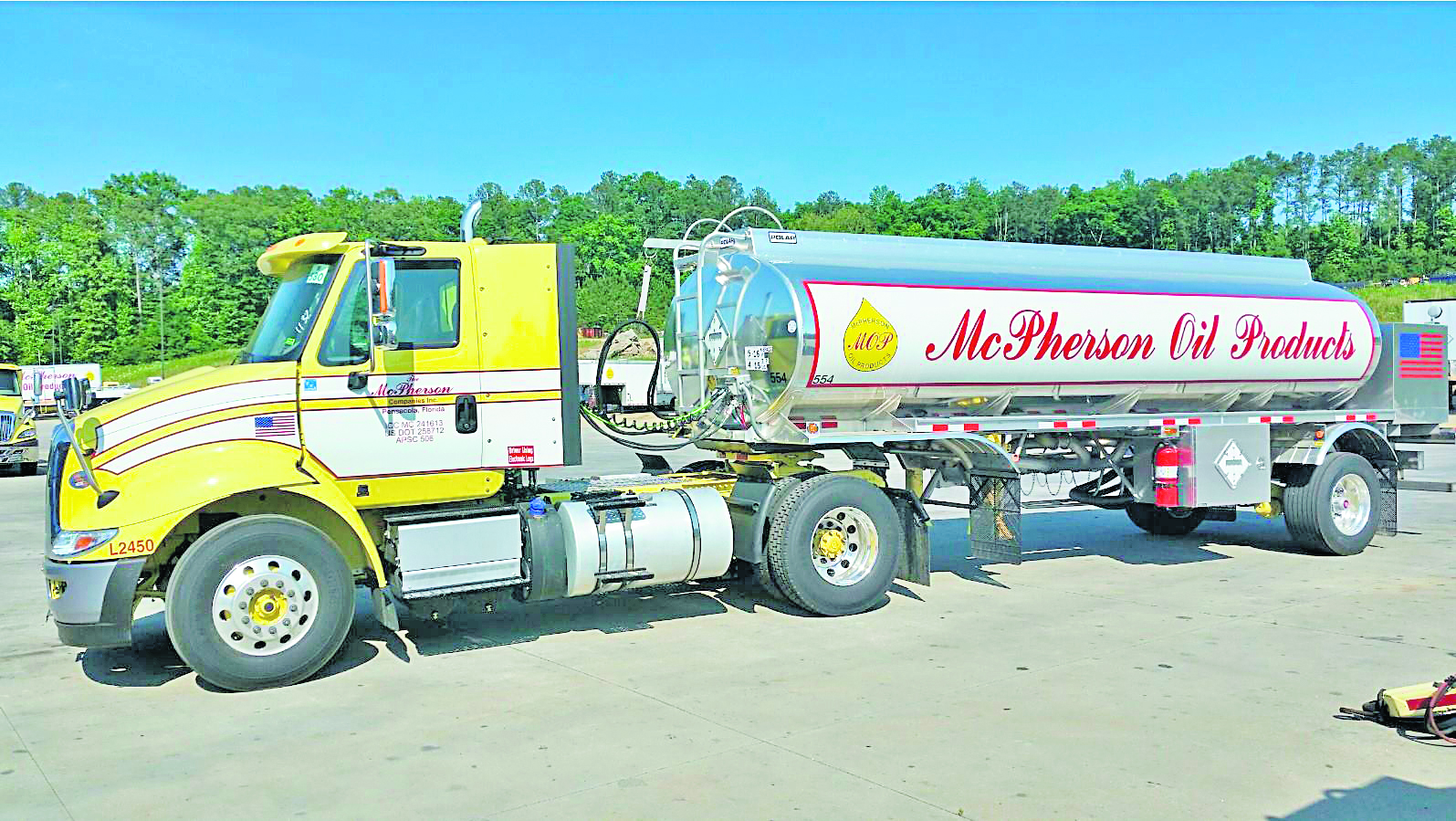 The McPherson Companies celebrates 50 years