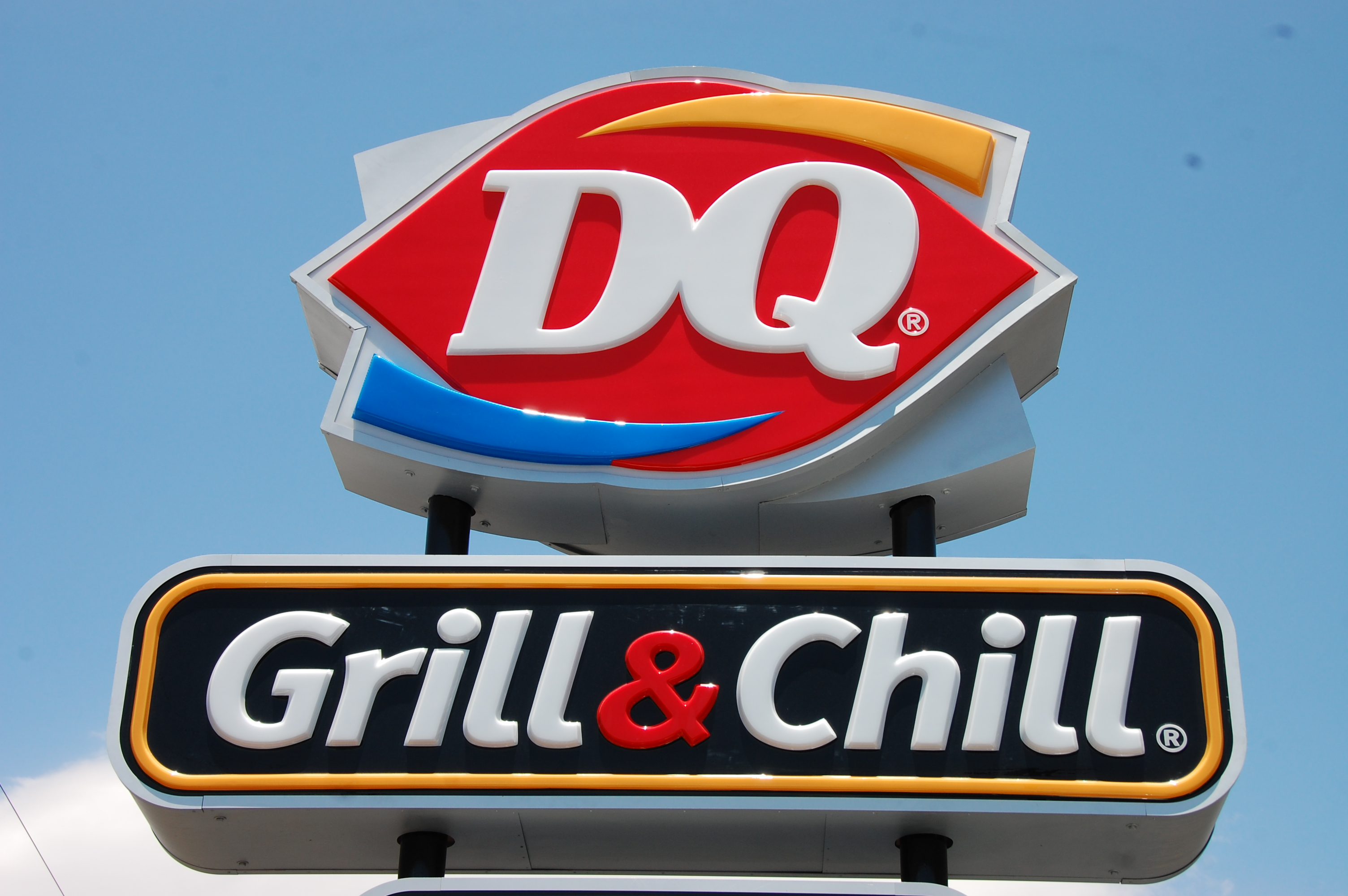 Dairy Queen to give free ice cream cones Monday