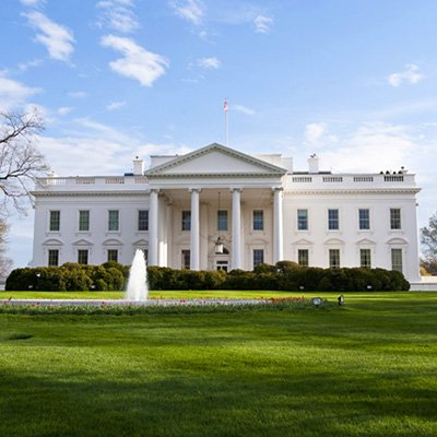Intruder with backpack arrested after entering White House grounds