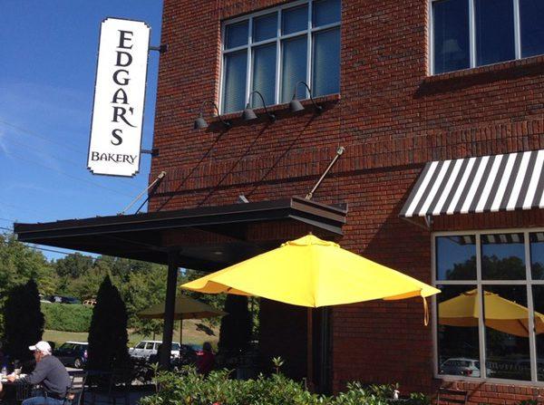 Edgar's Bakery plans downtown Trussville location