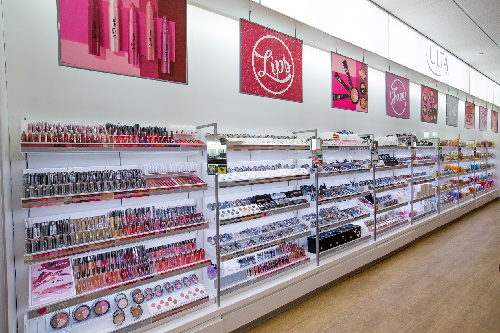 Ulta Beauty set to open its doors this month with grand opening