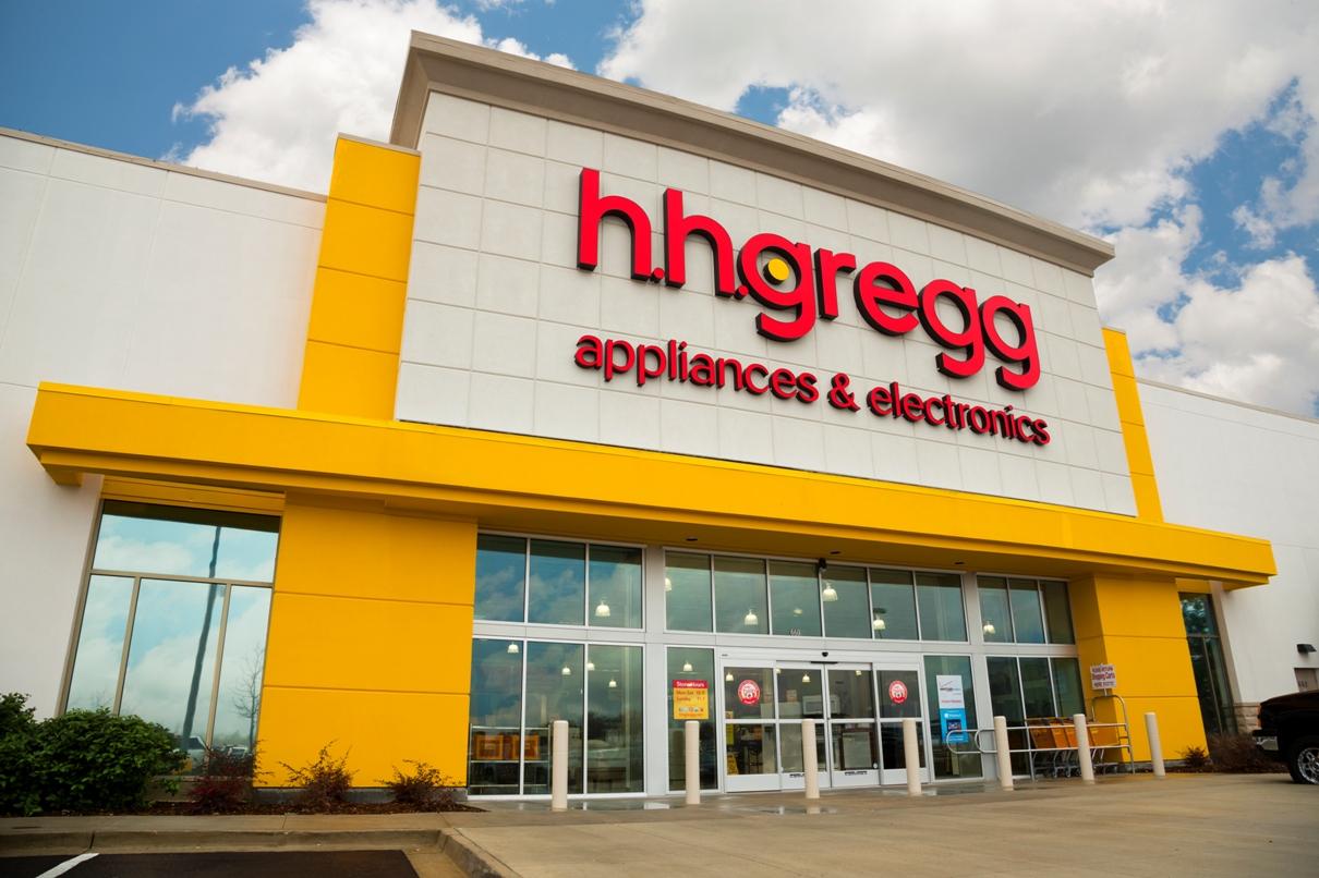 Electronics store HHGregg to close all stores, including Alabama locations