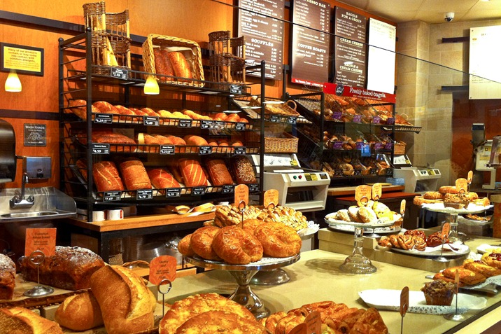 Panera Bread set to open this week at Homestead Village
