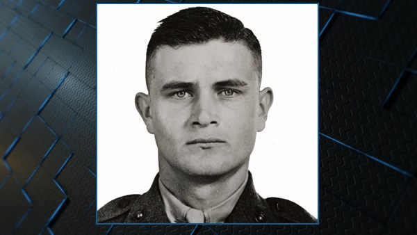 Missing WWII soldier from Alabama returned from Pacific for burial