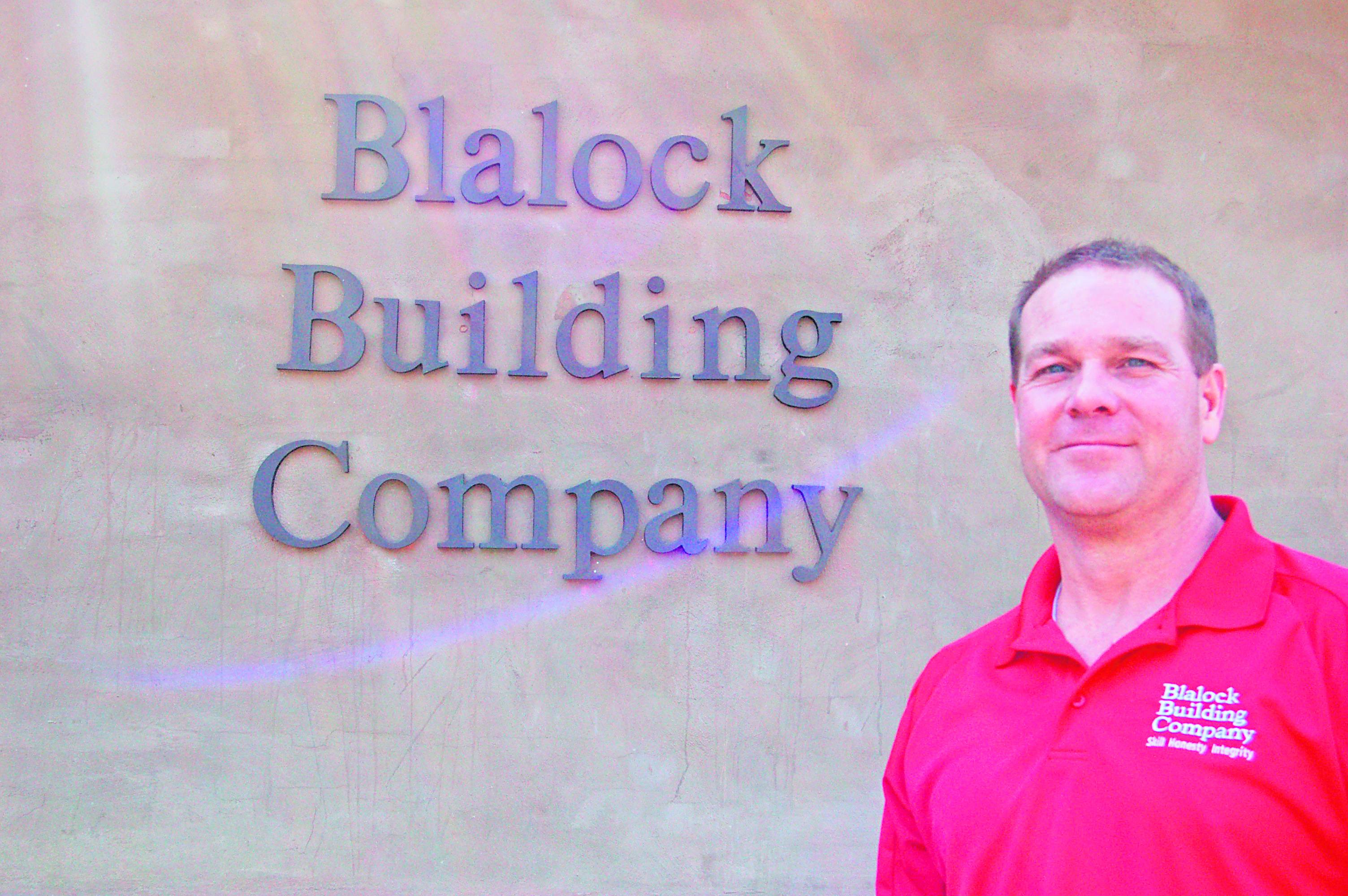 Blalock Building Company runs construction business across the country from Trussville