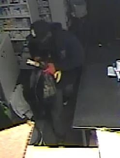 Trussville police looking into burglary of local pharmacy