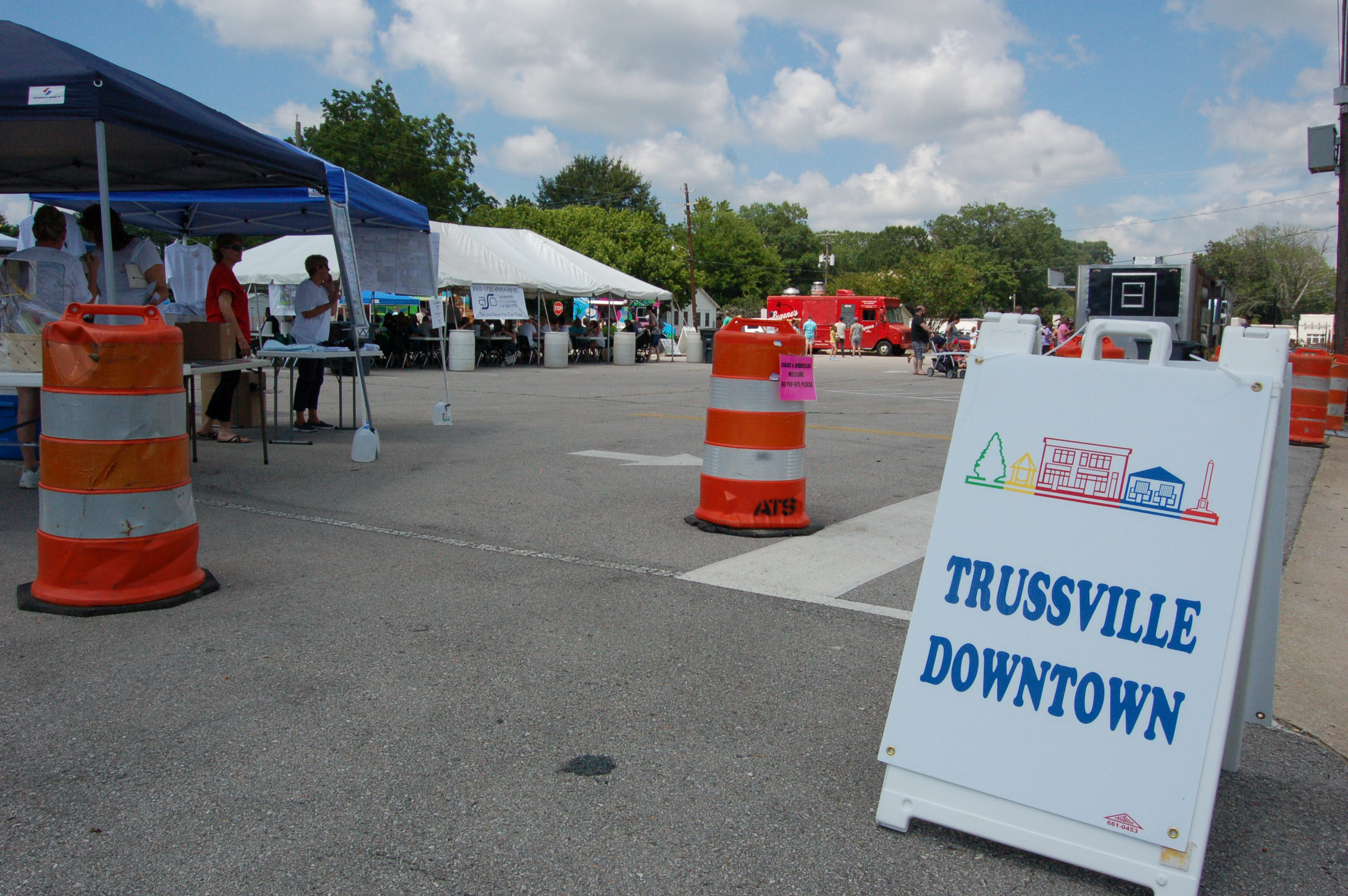 Photo Gallery: 3rd Saturday Downtown in Trussville