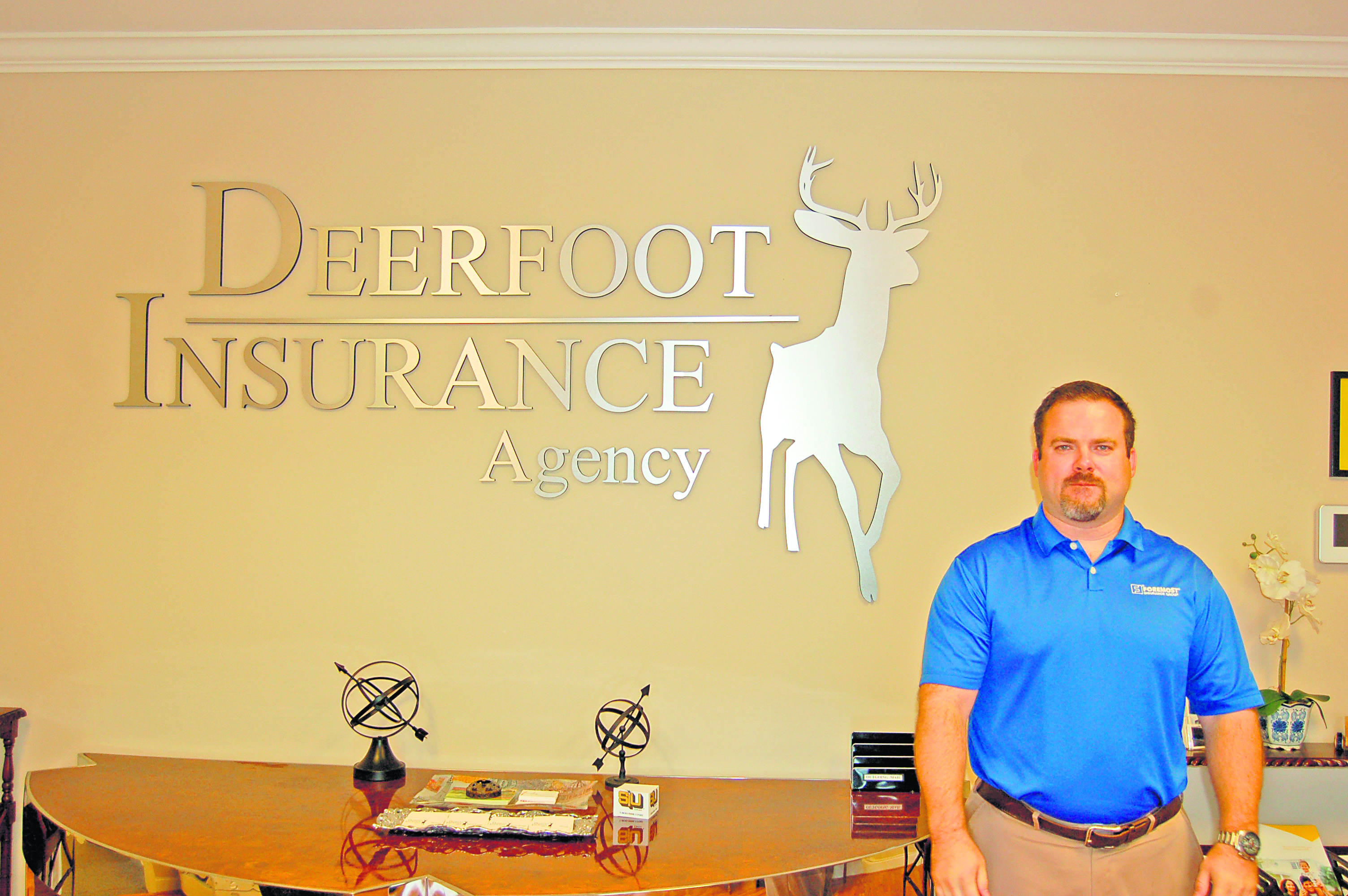 Deerfoot Insurance provides help for home, auto owners with local focus
