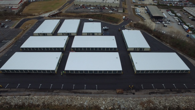 Tortorigi family continues to provide for the needs of the community with storage facility