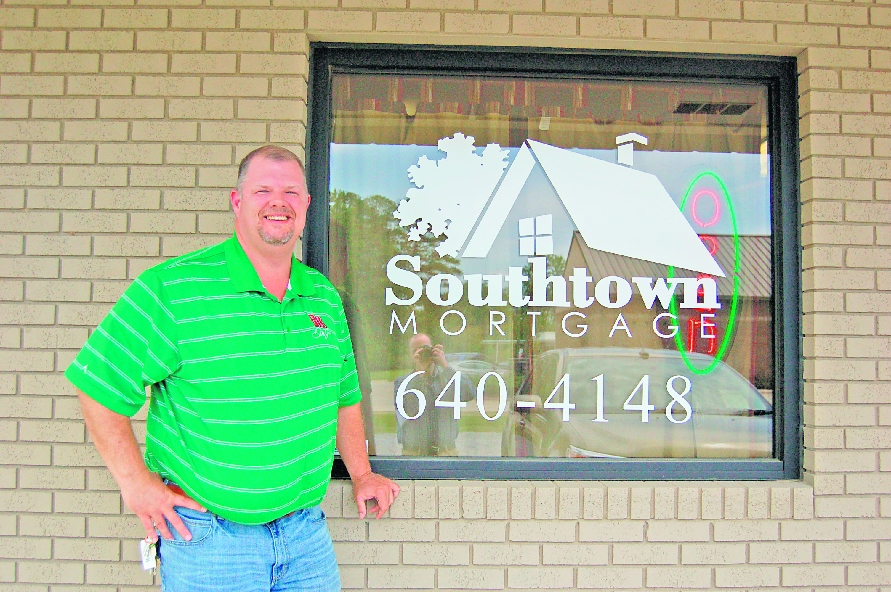 Southtown Mortgage in Moody gets the job done for people looking to buy homes