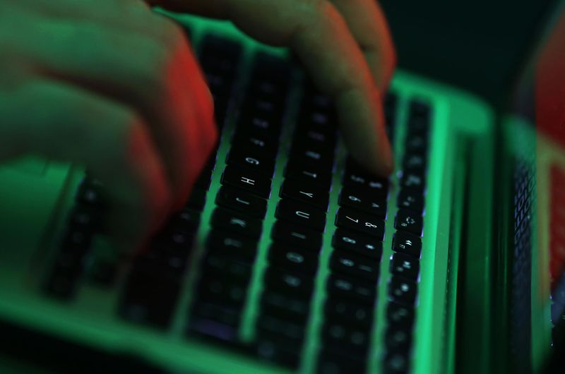 BREAKING: Large cyber attack hits European government computers, companies, banks