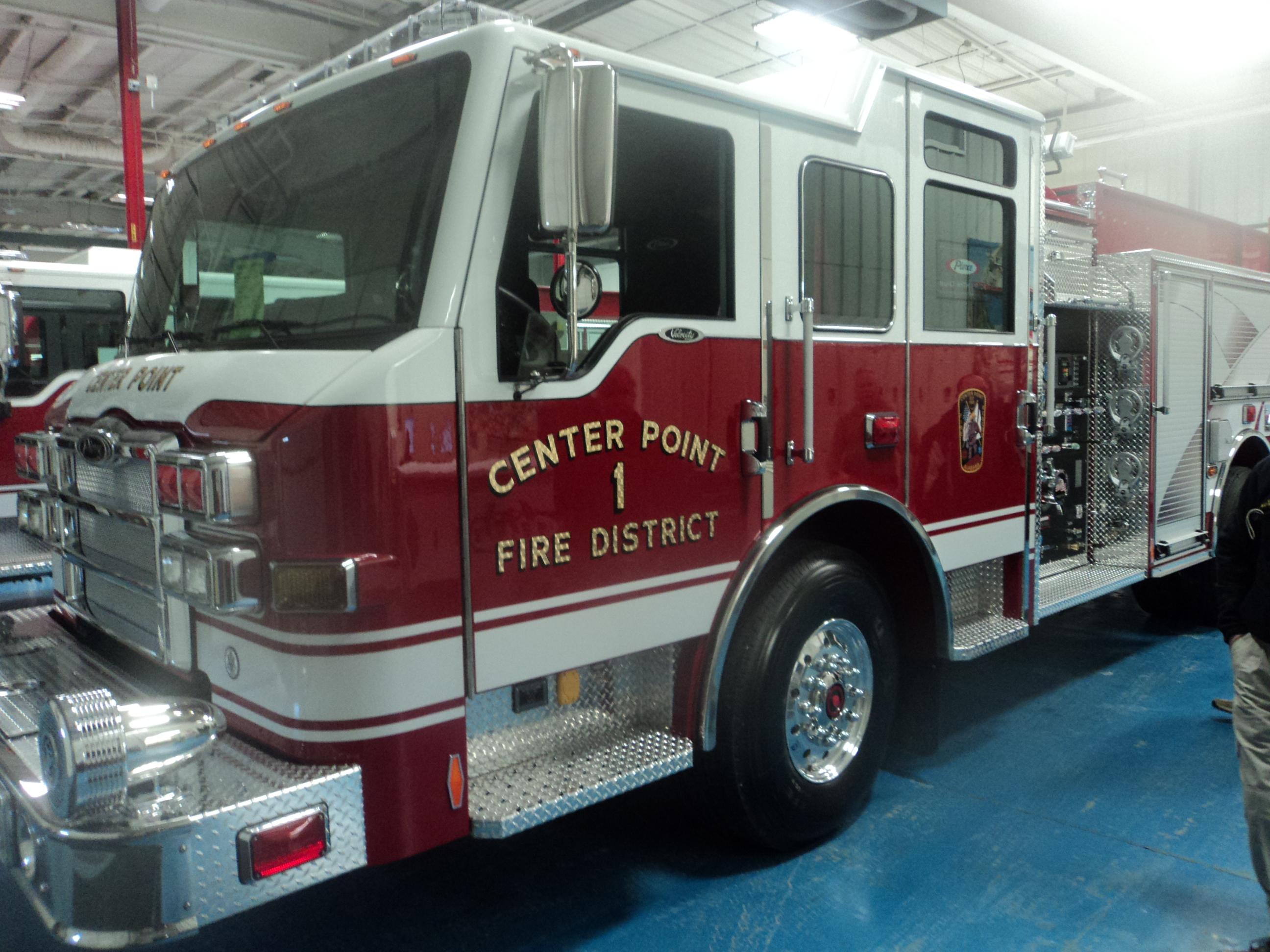 1 dead in overnight fire in Pinson-Clay area