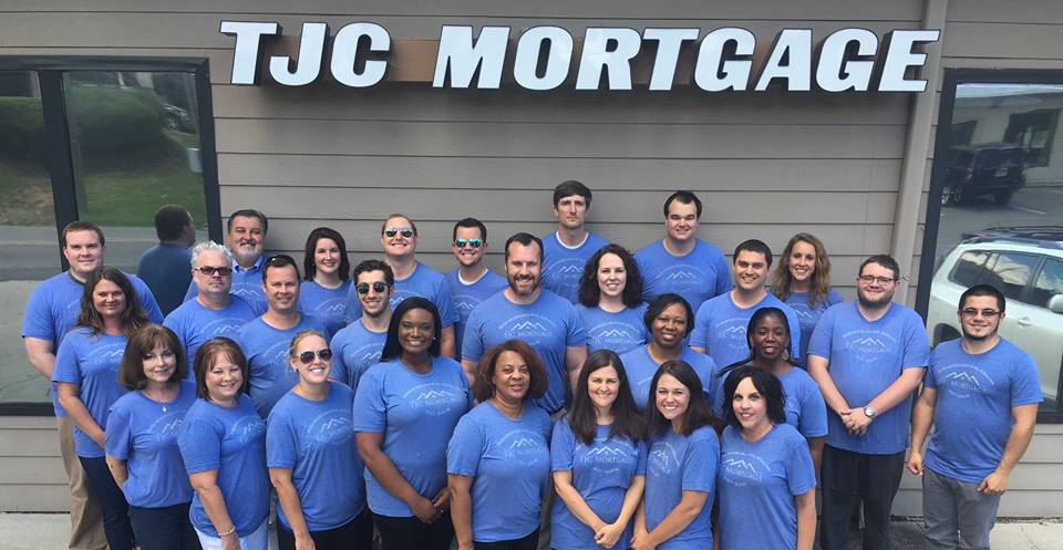 TJC Mortgage uses community support to become Birmingham's biggest lender