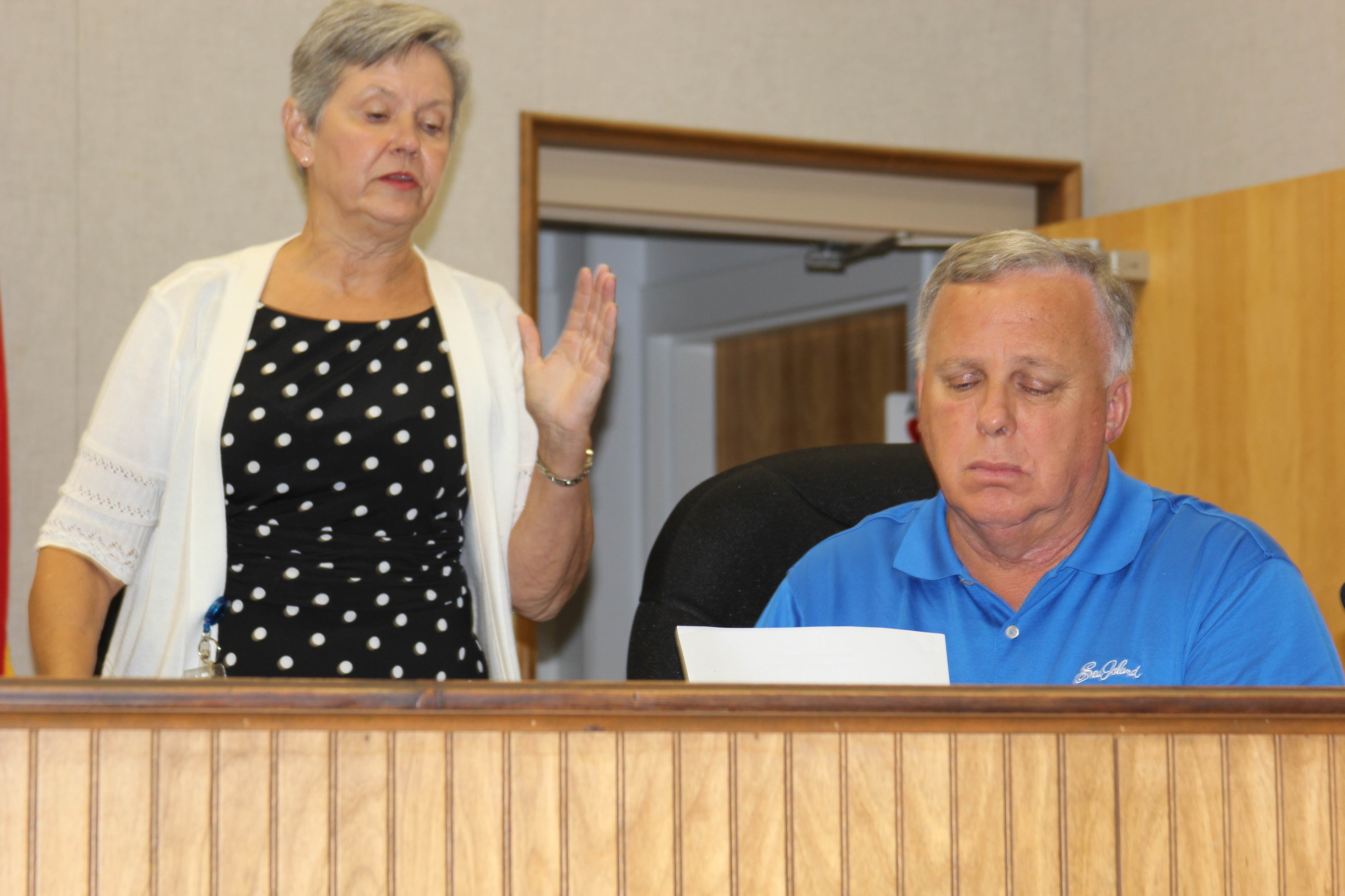 Trussville mayor has no intention of asking city council to consider a shelter in place ordinance