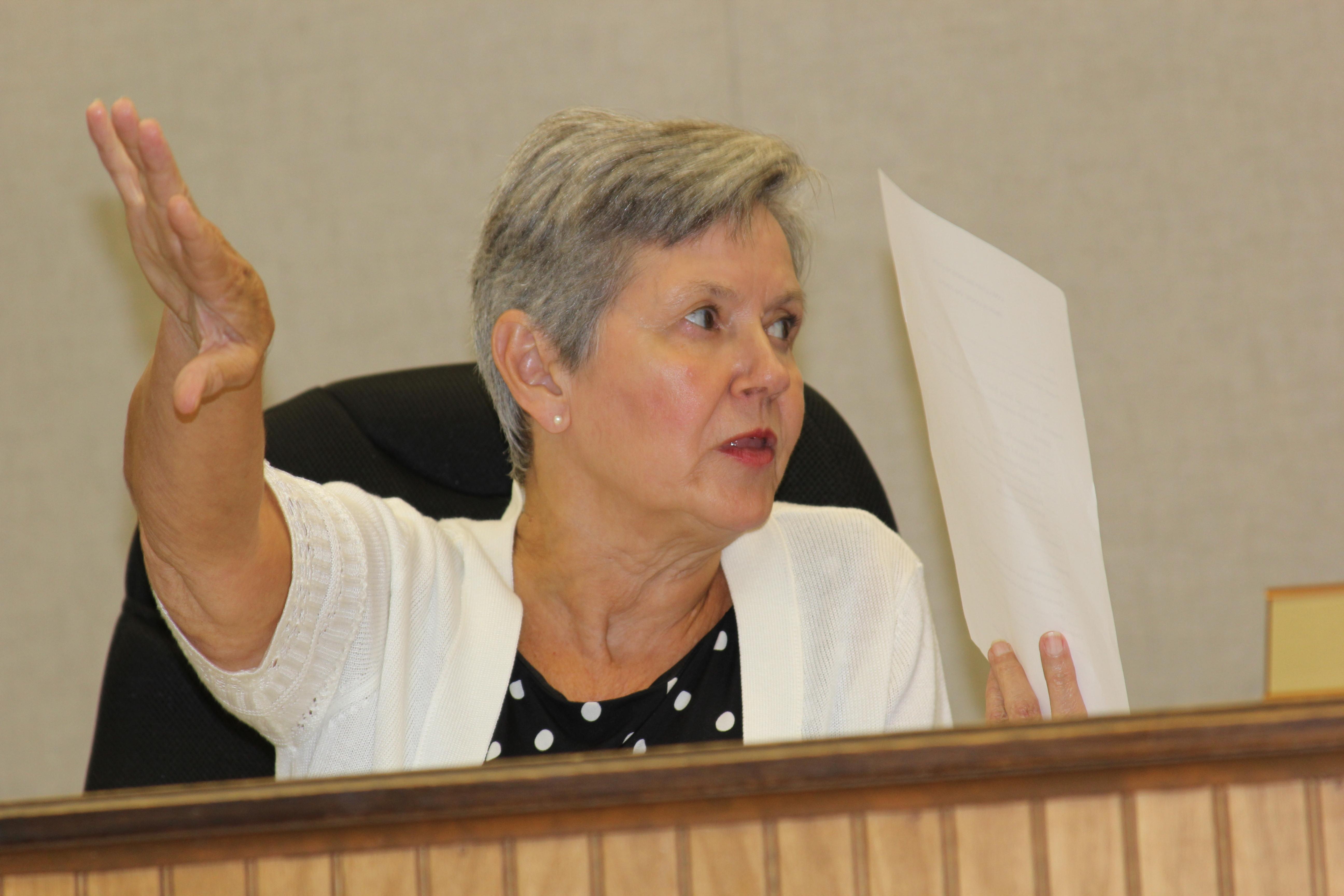 Trussville officials discuss annexation policies