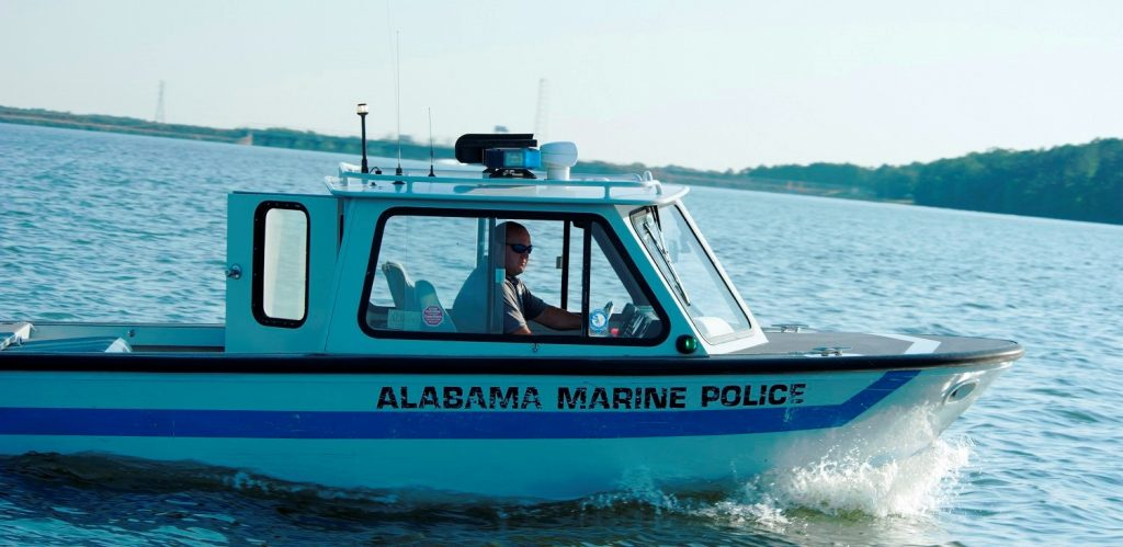 Officials remind residents to play it safe on waterways this weekend