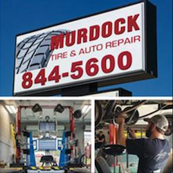 Murdock Tire & Auto