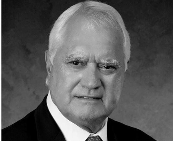 Cullman county attorney killed in home invasion, suspect also dead