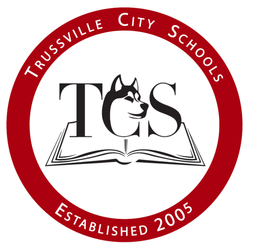 Trussville City Schools will close on Monday