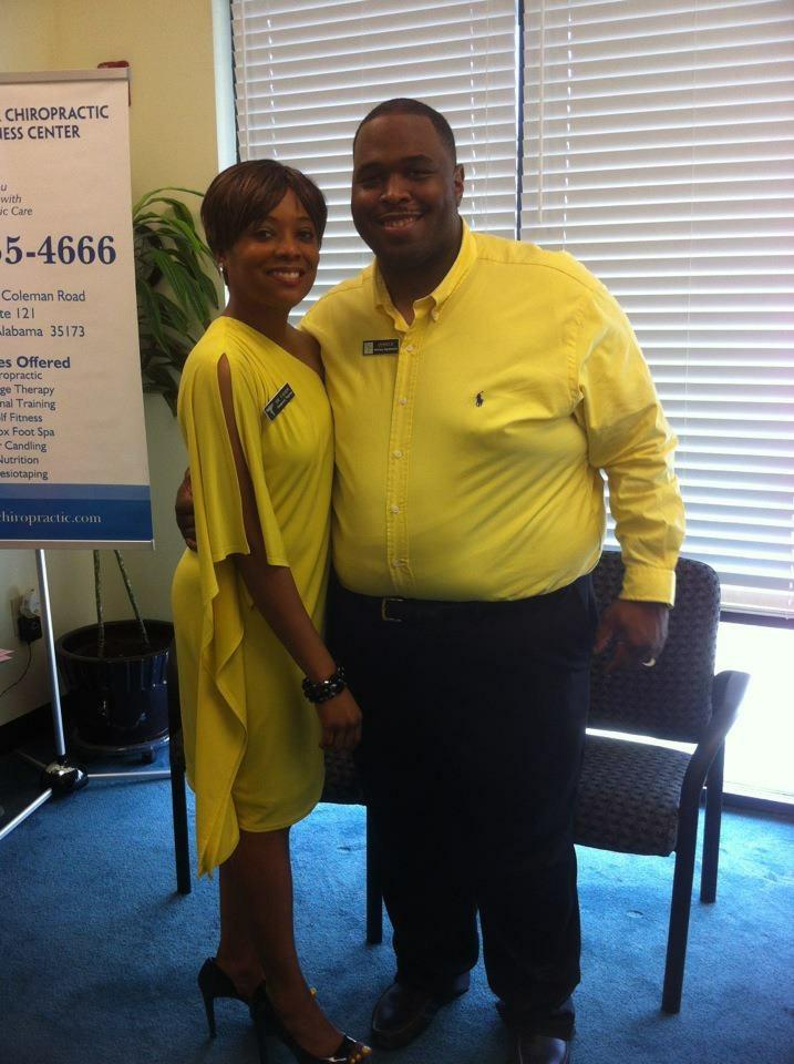 Trussville chiropractor celebrates practice's anniversary